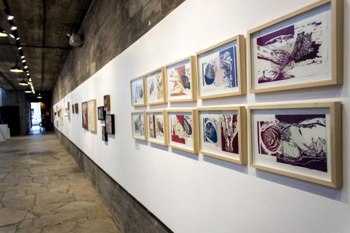 Galeria recebe nove exposições na temporada 2015