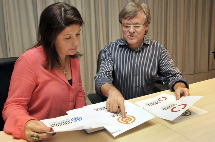 Daniela e Wilson Folgozi definem marca do programa