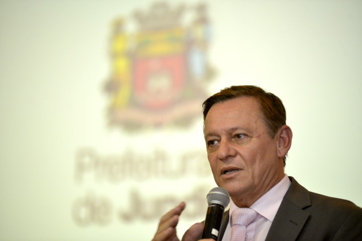 """Segurança não se faz sem integração"""", disse Pedro Bigardi"""