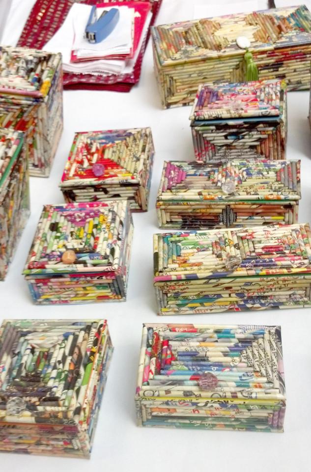 Os Fujikawa levam origami: diversidade no projeto Jundiaí Feito à Mão