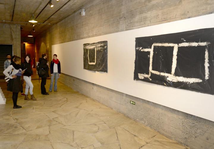 A galeria exibe nove exposições até o final do ano, todas com entrada gratuita e sem necessidade de agendamento
