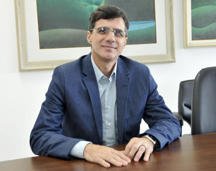 """José Renato Polli: """"A cidade vai ganhar muito com isso"""""""