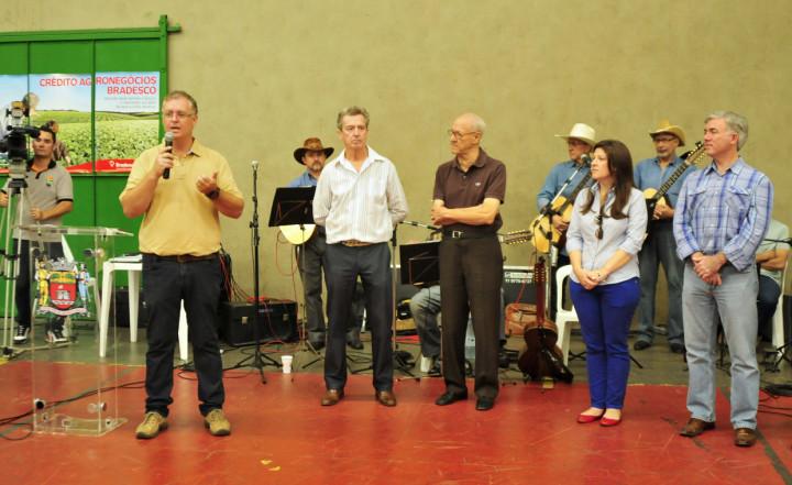 Marcos Brunholi destacou o apoio do prefeito Pedro Bigardi à iniciativa