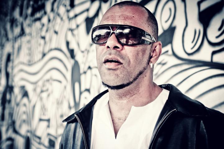 Rapper vai se apresentar no São Camilo e na Festa da Uva