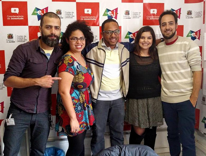 Segundo a equipe, o programa de Jundiaí está um passo a frente de outras cidades