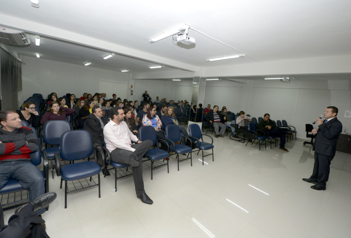Participação popular e de especialistas na área de segurança
