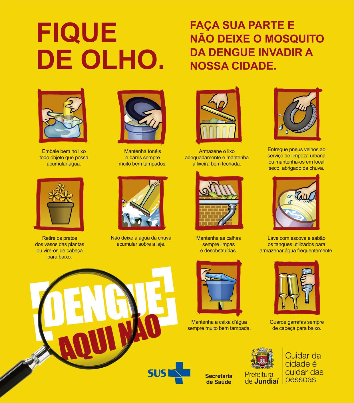9dde81d218bc9 campanha é uma iniciativa das secretarias de Comunicação Social e de Saúde