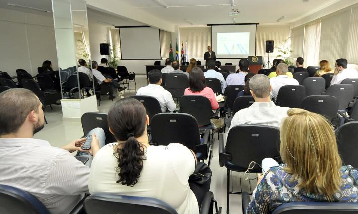 Evento integra uma série de ações proposta pelo Iprejun