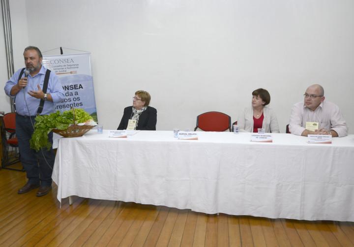 Desafios na segurança alimentar são debatidos