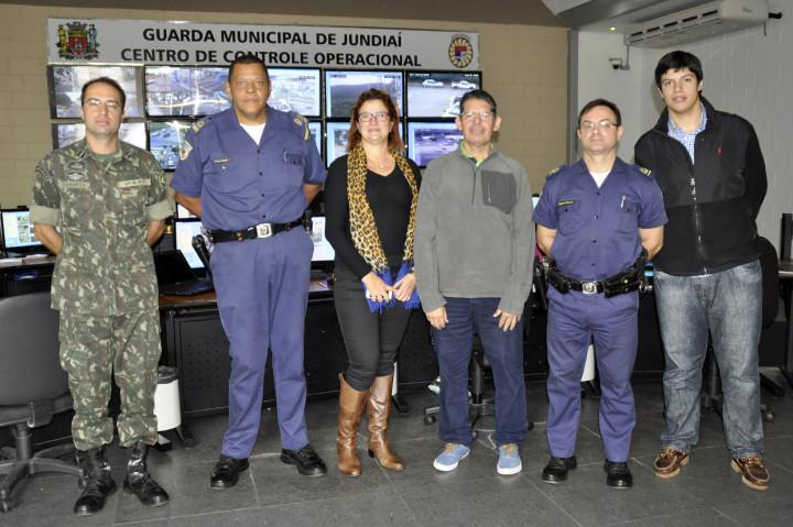 Monitoramento é reconhecido em todo o Brasil