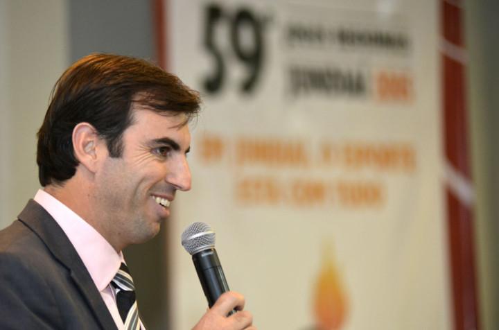 Cristiano Lopes quer que a disputa seja uma forma de aproximação entre as cidades