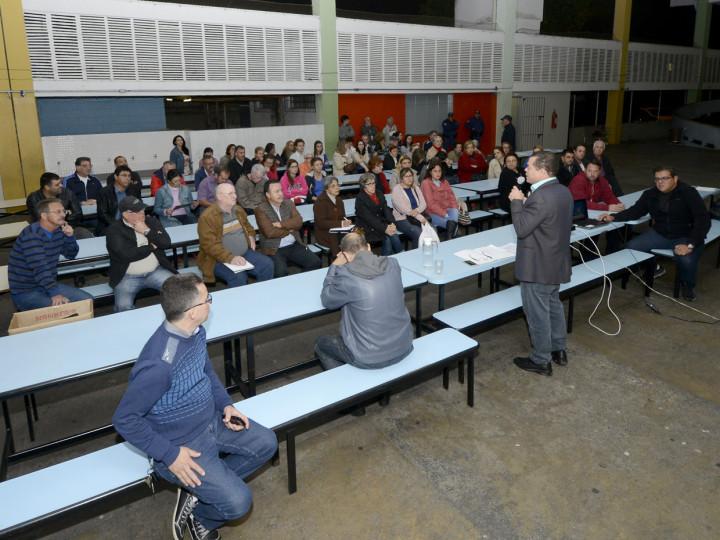 População da Ponte São João debate Plano de Segurança