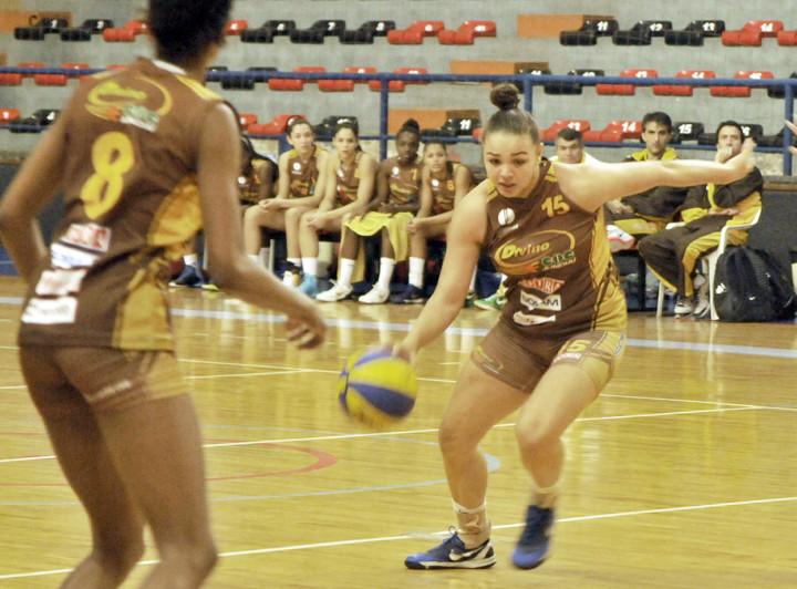 Gabriela Guimarães de Paula, convocada para seleção brasileira