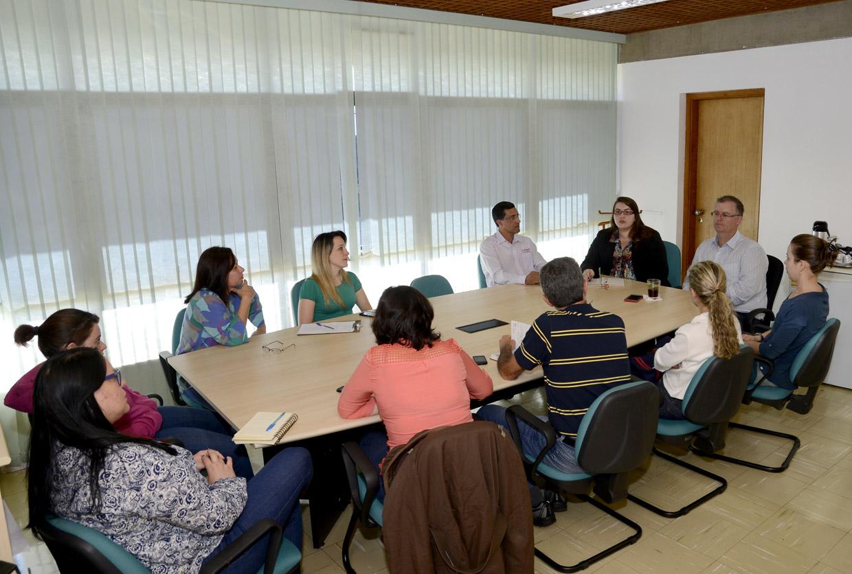Encontro reuniu profissionais da Prefeitura e empreendedores do bairro