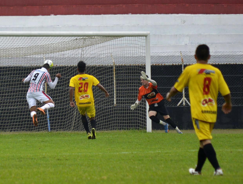 Futebol de ouro do Paulista conquistou o título com dois gols