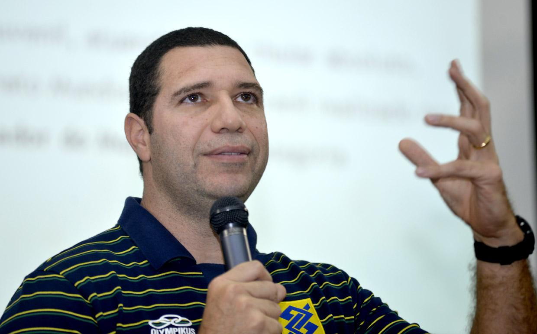 Marcelo Negrão contou sobre suas superações e supresas na vida
