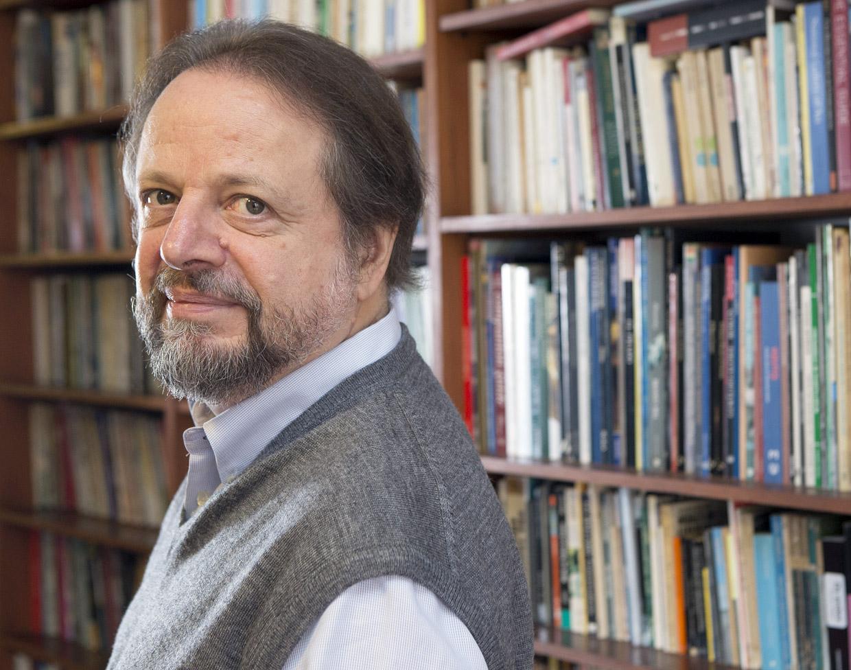 Cristovão Tezza falará sobre diversos assuntos do universo literário