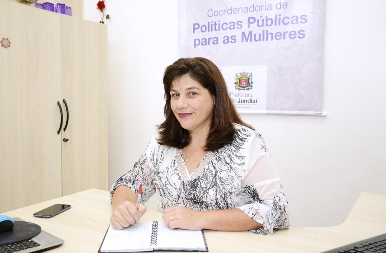 Marilza: É uma conquista organizar esse evento que prioriza o diálogo e a participação popular