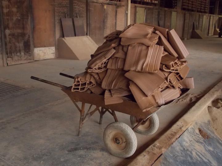 Material foi produzido na região de Jundiaí