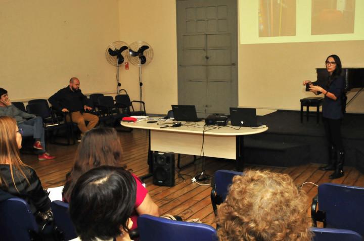 O encontro tratou de apoio técnico para valorização de histórias das comunidades