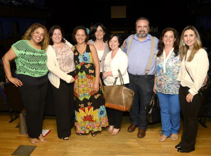 Durval Orlado e equipe da saúde participaram do debate