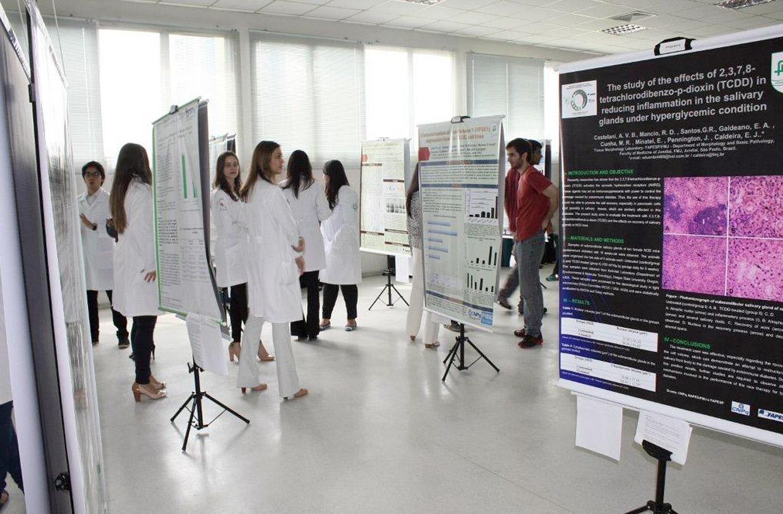 Fórum reuniu 73 trabalhos científicos