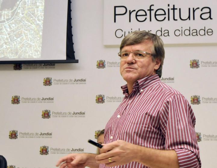 Folgozi é vice-presidente do Fórum Paulista, que apoia as oficinas