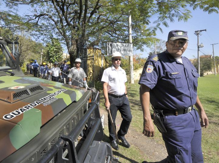 Subcomandante Soares falou sobre sucesso das operações conjuntas