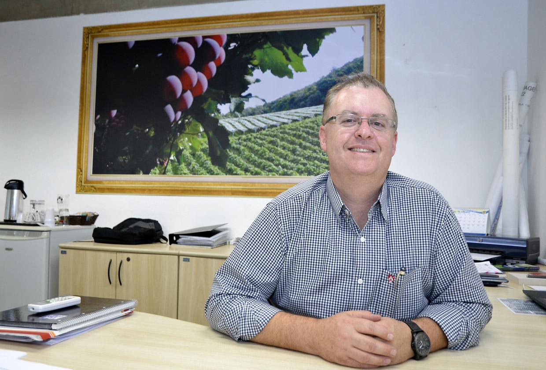 Brunholi: reconhecimento pode agregar valor para agricultura, turismo e história