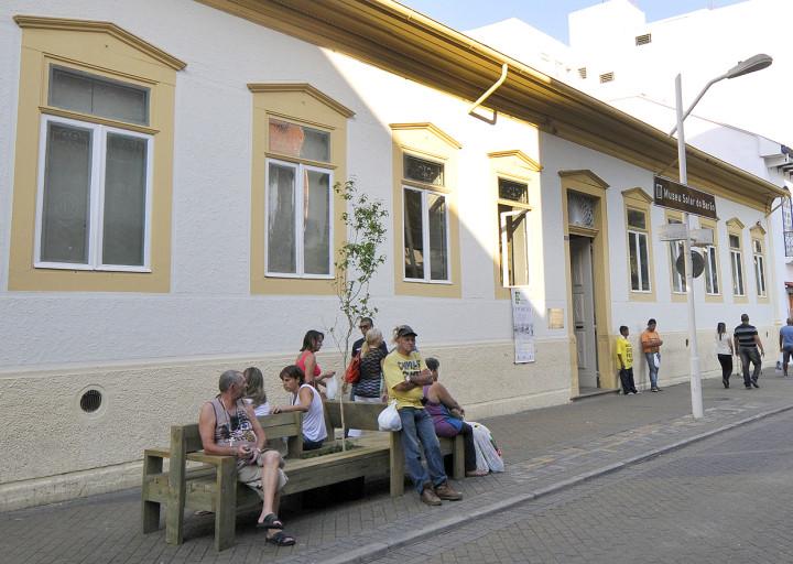 Aumento de espaços de descanso e convívio é um dos destaques