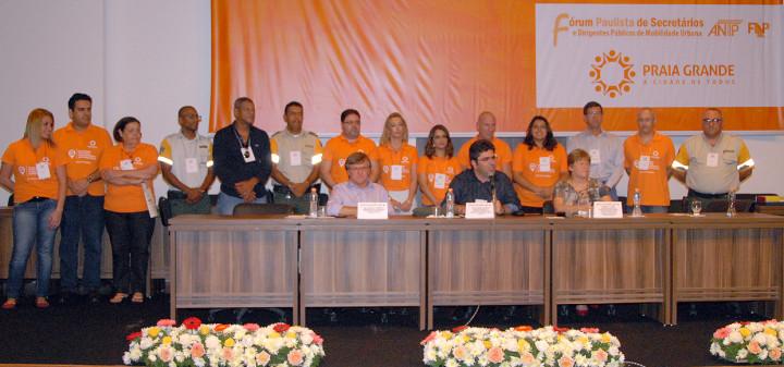 Jundiaí sediará o 63º Fórum Paulista de Mobilidade