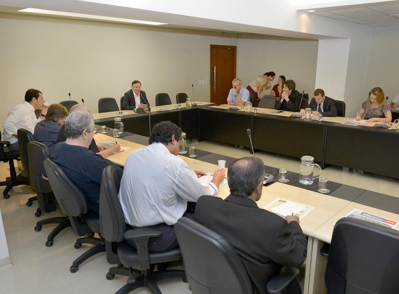 O prefeito Pedro Bigardi destacou a importância da boa gestão da cidade