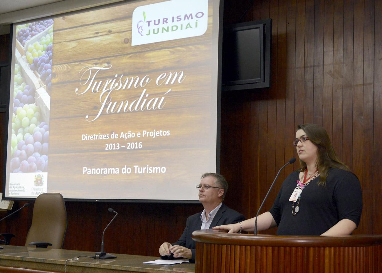 Os números comprovam os motivos do reconhecimento nacional ao turismo de Jundiaí