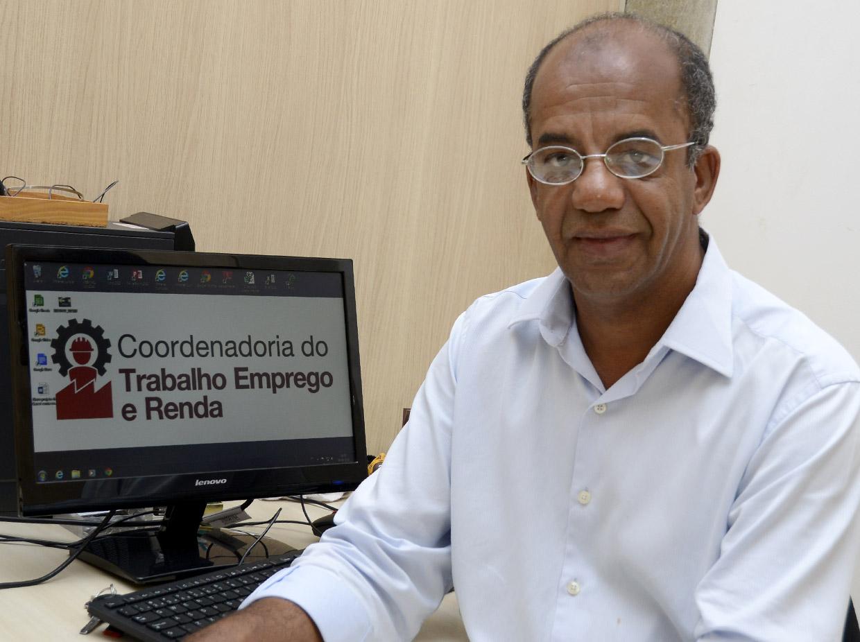 """Vitor Machado: """"Esclarecer sobre Economia Solidária"""""""