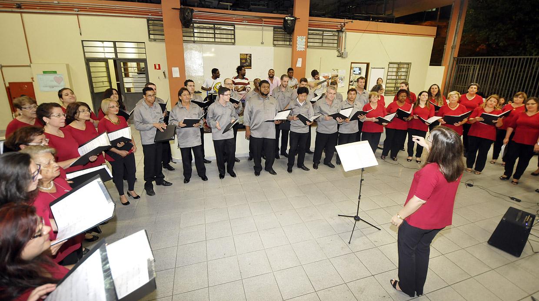 Coral Municipal de Jundiaí abre o festival