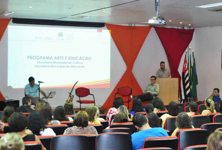 Iniciativa vai promover a circulação de cultura e arte pela cidade
