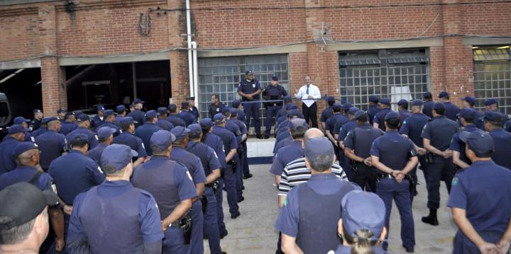 Em março, mais 60 novos agentes nas ruas