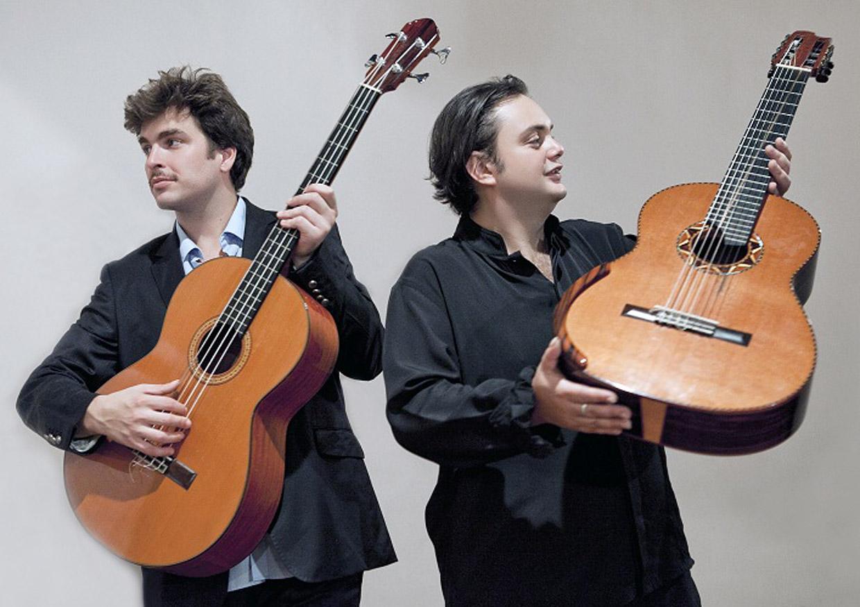 Dupla trará a Jundiaí o clima musical dos antigos cabarés