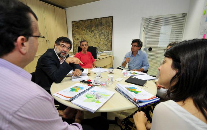 Reuniões bilaterais complementam ajustes da Prefeitura
