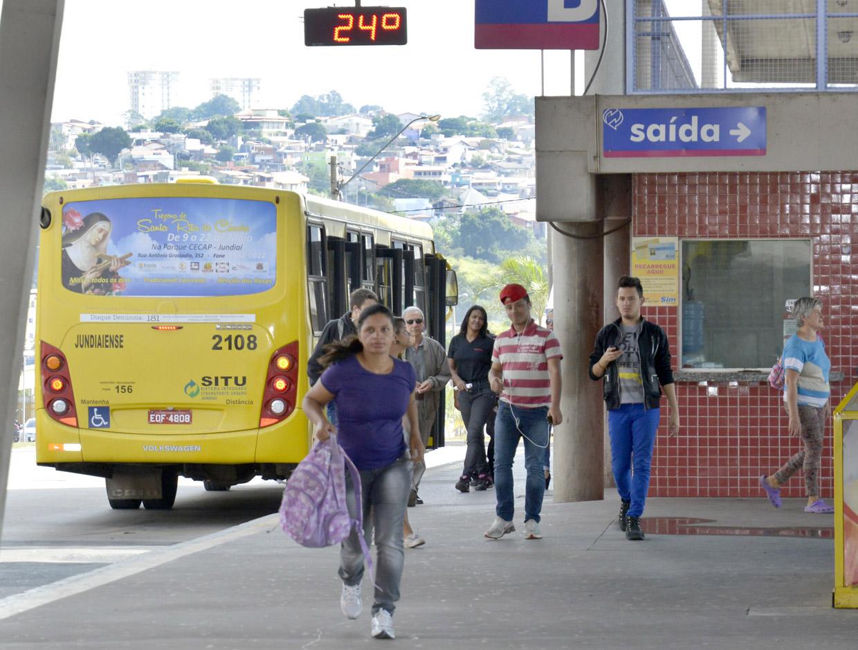 Linha vai atender a população próxima aos bairros Jardim das Tulipas e Residencial Novo Horizonte