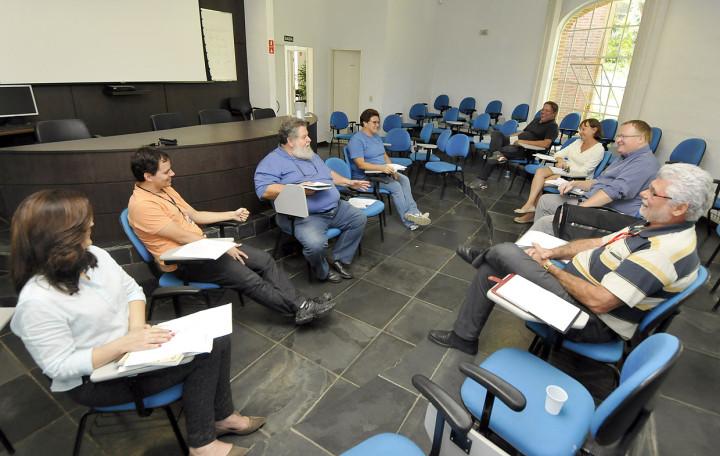 Representantes de diversas secretarias definem formato do evento