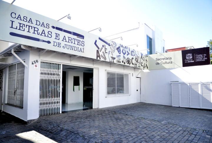 Casa das Letras e Artes vai sediar o encontro