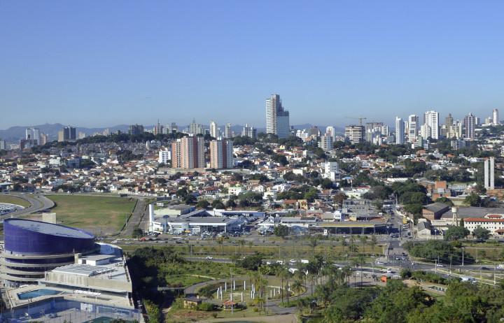Jundiaí está entre as 20 maiores economias do país e entre as dez do Estado