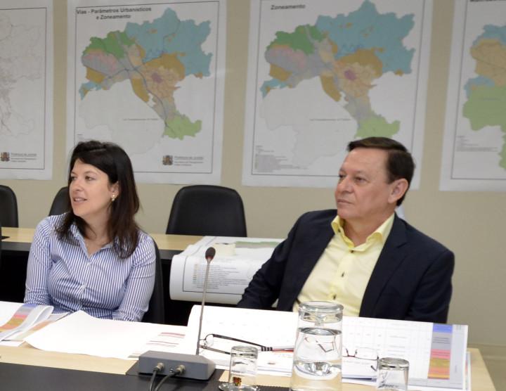 O prefeito Pedro Bigardi destacou o avanço rumo a um consenso pela cidade