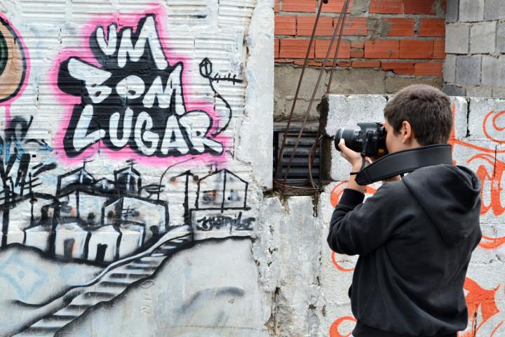 Salve vai levar oficinas aos bairros Novo Horizonte e São Camilo