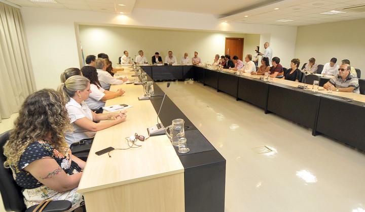 Comitê vai envolver secretarias e instituições da cidade