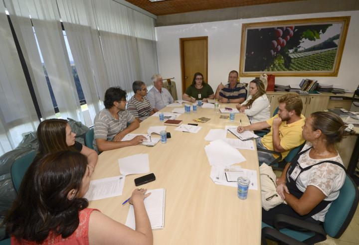 Reunião do Conselho Municipal de Turismo: cada vez mais atenção ao setor