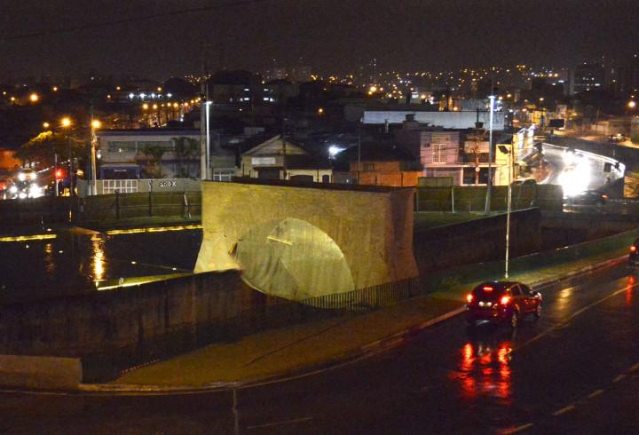 Entrega da Ponte Torta, neste domingo (13), é um dos pontos altos da comemoração