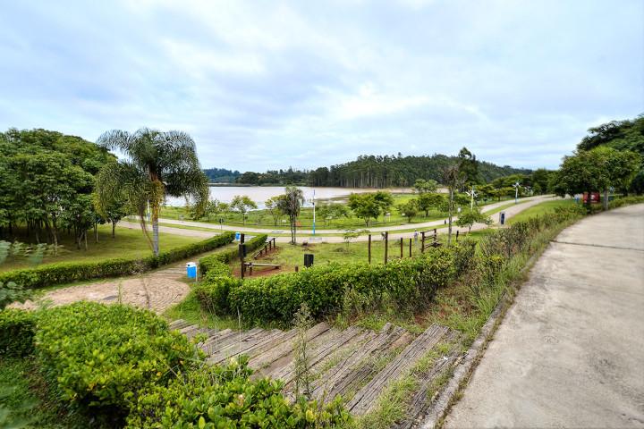 Parque da Cidade fica aberto das 6h30 às 19h, com entrada até as 18h