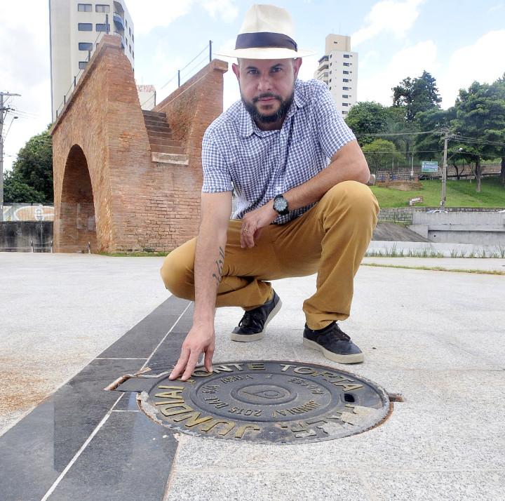 Alexandre de Oliveira, 41 anos